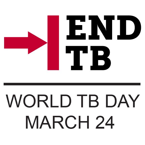 World TB Day March 24th 2016
